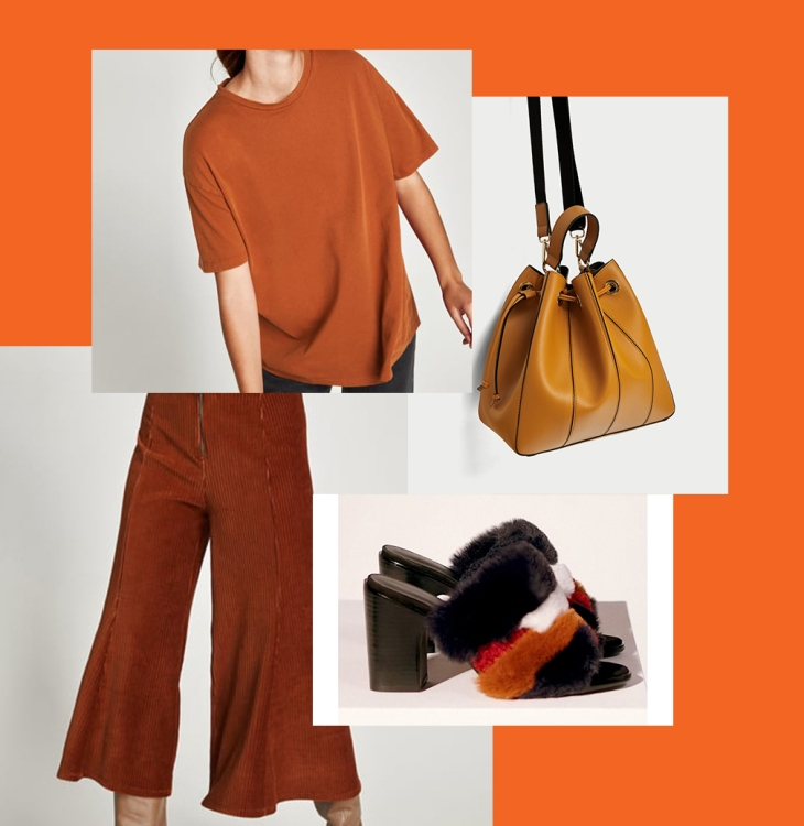 arancione outfit1