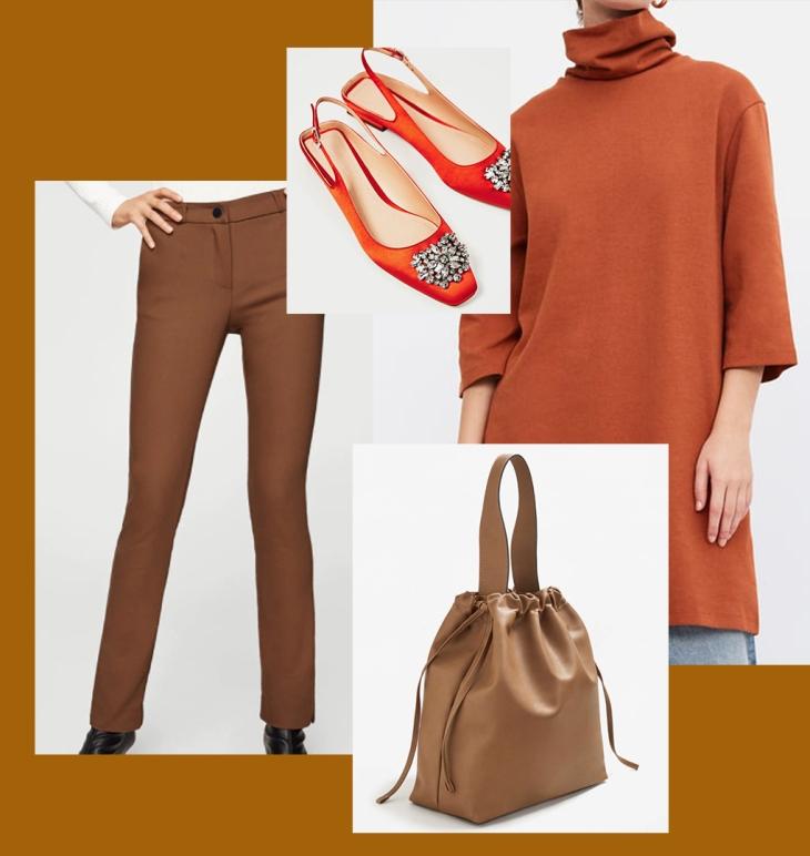 arancione outfit2